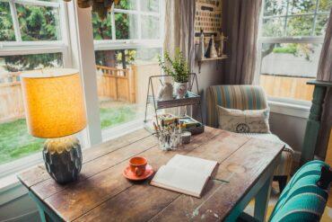 Neues Eigenheim – Wohnen über zwei Etagen