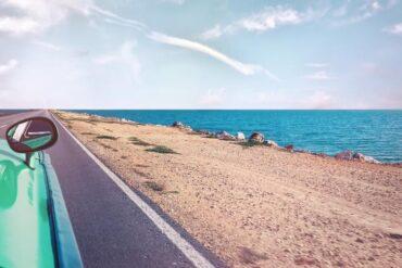 Entwicklung und Arten der Automobile